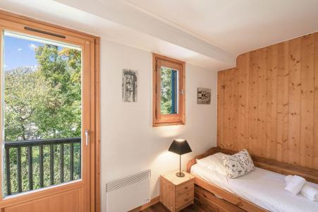 Location au ski Appartement 3 pièces 6 personnes (Lavue) - Résidence les Chalets du Savoy - Kashmir - Chamonix
