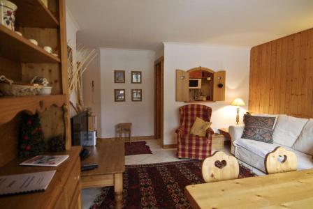Location 6 personnes Appartement 3 pièces 6 personnes (Lavue) - Residence Les Chalets Du Savoy - Kashmir
