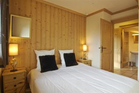 Location au ski Appartement 3 pièces 6 personnes (Volga) - Residence Les Chalets Du Savoy - Kashmir - Chamonix - Canapé