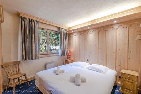 Location au ski Appartement duplex 4 pièces 6 personnes (Neva) - Résidence les Chalets du Savoy - Kashmir - Chamonix - Chambre