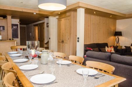 Appartement duplex 6 pièces 12-12 personnes (Kashmir) - Residence Les Chalets Du Savoy - Kashmir
