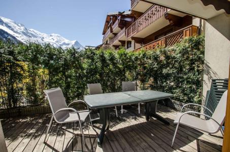 Location au ski Appartement duplex 6 pièces 12-12 personnes (Kashmir) - Residence Les Chalets Du Savoy - Kashmir - Chamonix - Chambre