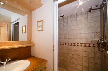 Location au ski Appartement 2 pièces 4 personnes - Résidence les Chalets du Savoy - Orchidée - Chamonix - Chambre