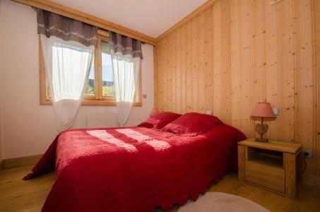 Location au ski Appartement 2 pièces 4 personnes - Résidence les Chalets du Savoy - Orchidée - Chamonix - Four