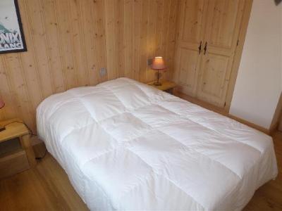 Location au ski Appartement 2 pièces 4 personnes - Residence Les Chalets Du Savoy - Orchidee - Chamonix - Lit double