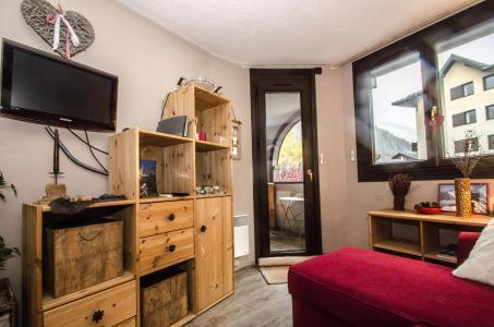 Location au ski Appartement 2 pièces 4 personnes (Canopée) - Résidence les Jonquilles - Chamonix