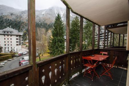 Location au ski Appartement 2 pièces 4 personnes (Aiguille) - Résidence les Jonquilles - Chamonix