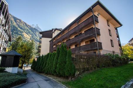 Location au ski Résidence les Jonquilles - Chamonix