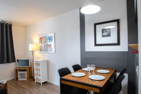 Location au ski Appartement 2 pièces 4 personnes - Residence Les Jonquilles - Aiguille - Chamonix