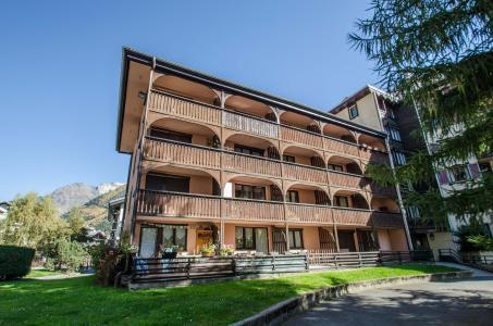 Location au ski Residence Les Jonquilles - Aiguille - Chamonix