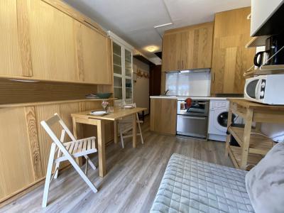 Бронирование апартаментов на лыжном куро Résidence les Sommets