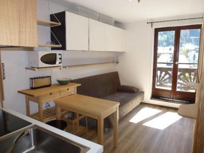 Location 2 personnes Studio 2 personnes (erable) - Residence Les Sommets