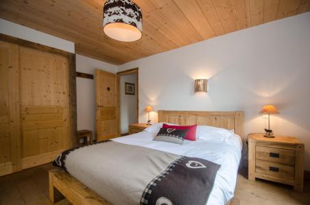 Rent in ski resort 3 room apartment 5 people - Résidence Lyret 1 - Chamonix