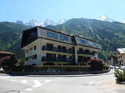 Location au ski Résidence Lyret 1 - Chamonix
