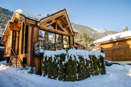 Location au ski Residence Mermille - Chamonix