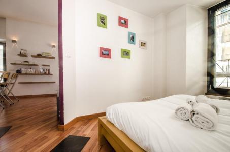 Rent in ski resort 2 room apartment 4 people - Résidence Pavilon - Chamonix