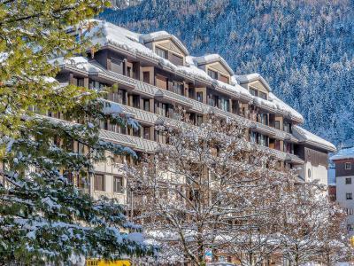 Location au ski Résidence Pierre et Vacances la Rivière-Aiglons - Chamonix