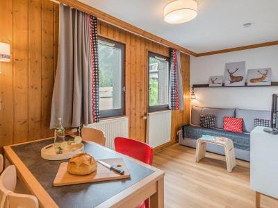 Location au ski Appartement 2 pièces 4 personnes - Résidence Pierre et Vacances la Rivière-Aiglons - Chamonix