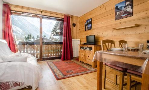 Ski en janvier Residence Pramouny