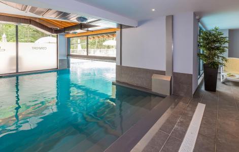 Rent in ski resort Résidence Prestige Isatis - Chamonix