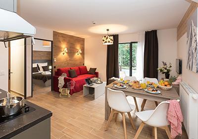 Residence Prestige Isatis