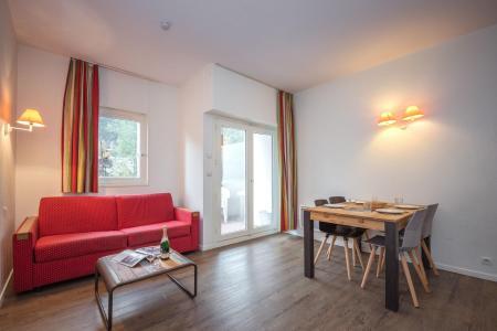 Location au ski Studio 4 personnes (belen) - Residence Riviere