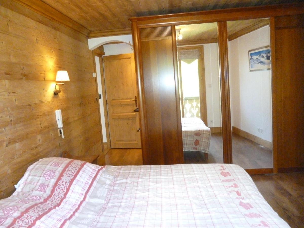 Location au ski Chalet 6 pièces 14 personnes - Chalet Blanche Neige - Champagny-en-Vanoise - Chambre