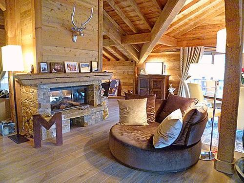Location Chalet Champagny Cpg01