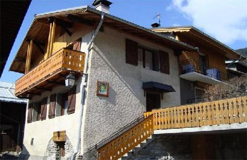 Location Chalet Joly