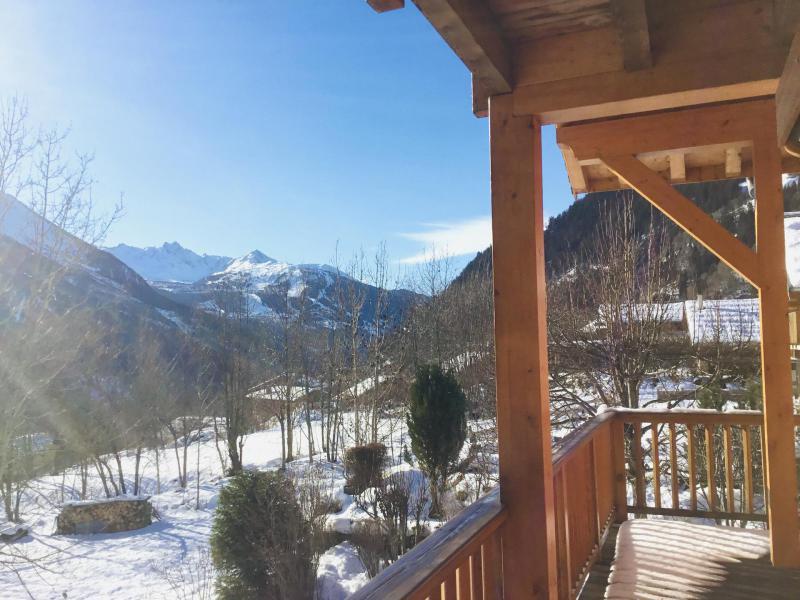 Location au ski Chalet Alideale - Champagny-en-Vanoise