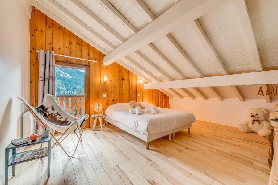 Location au ski Chalet 9 pièces 14 personnes (P) - Chalet Baratte - Champagny-en-Vanoise
