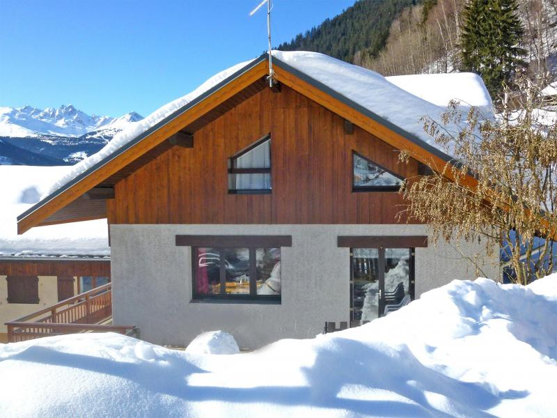 Chalet Chalet Carella - Champagny-en-Vanoise - Northern Alps