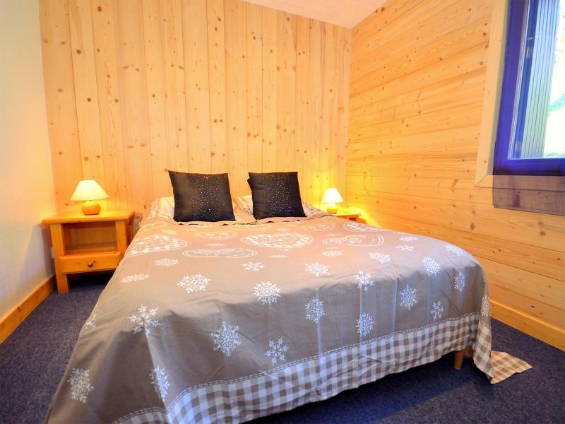 Location au ski Chalet Carella - Champagny-en-Vanoise - Chambre