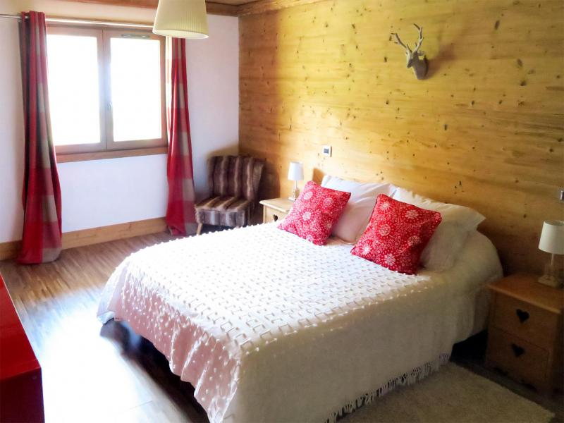 Аренда на лыжном курорте Chalet Champagny Cpg01 - Champagny-en-Vanoise - Комната