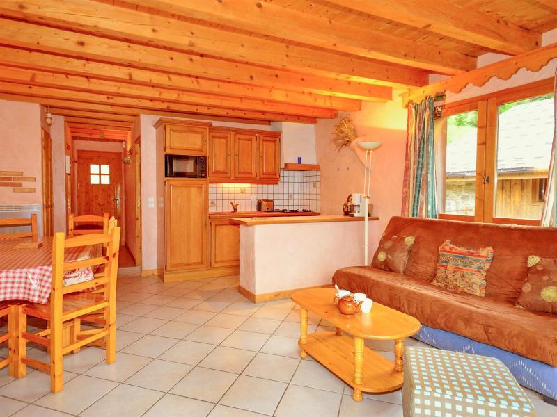 Location au ski Chalet Côte Arbet - Champagny-en-Vanoise - Cuisine