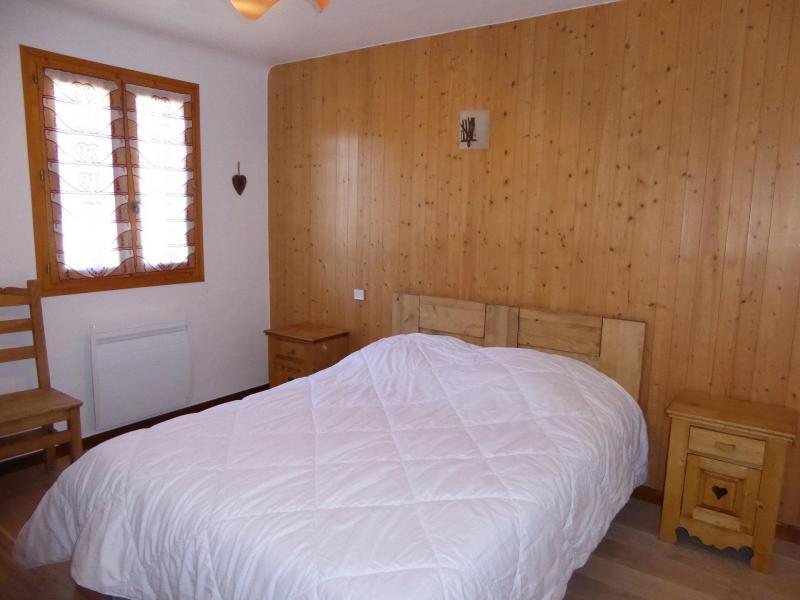 Location au ski Appartement 4 pièces 8 personnes (1) - Chalet Cristal - Champagny-en-Vanoise - Lit double