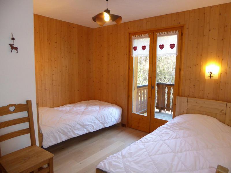 Location au ski Appartement 4 pièces 8 personnes (2) - Chalet Cristal - Champagny-en-Vanoise - Lit simple
