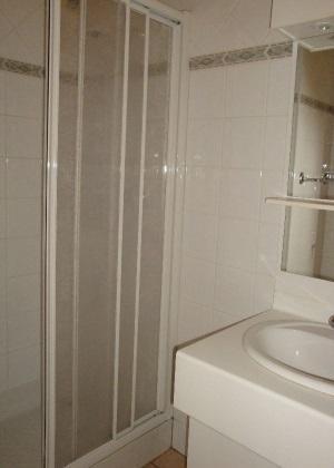 Location au ski Appartement 4 pièces 8 personnes - Chalet Cristal - Champagny-en-Vanoise - Salle d'eau