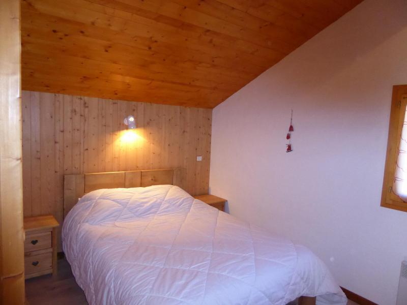 Location au ski Appartement duplex 5 pièces 10 personnes (3) - Chalet Cristal - Champagny-en-Vanoise - Lit double