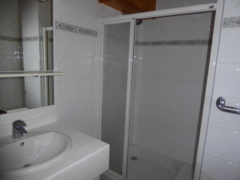 Location au ski Appartement duplex 5 pièces 10 personnes (4) - Chalet Cristal - Champagny-en-Vanoise - Douche