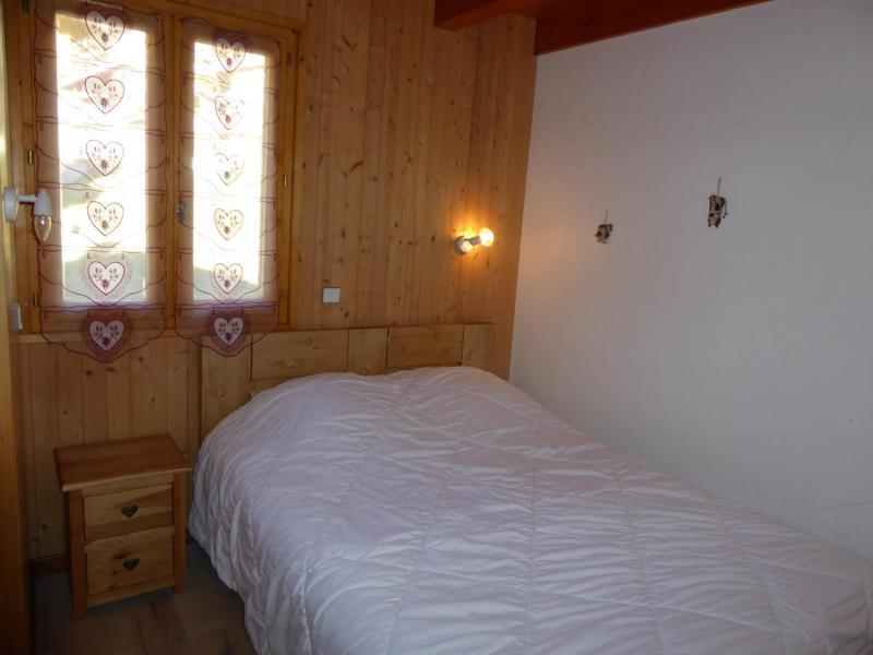 Location au ski Appartement duplex 5 pièces 10 personnes (4) - Chalet Cristal - Champagny-en-Vanoise - Lit double