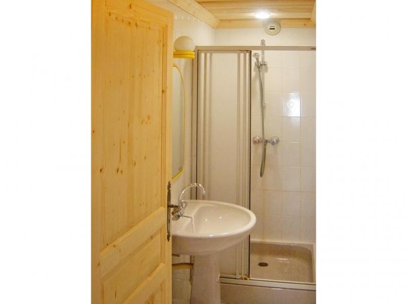 Rent in ski resort Chalet Diamant - Champagny-en-Vanoise - Shower room