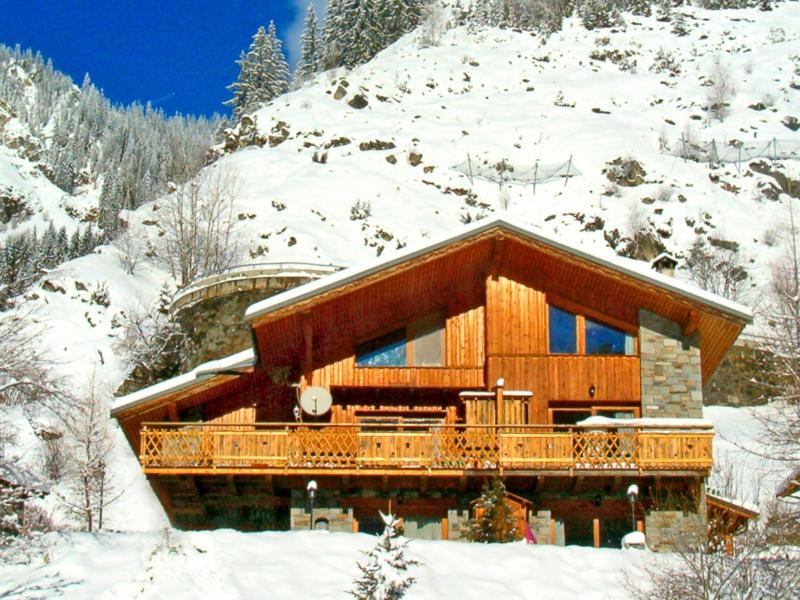 Chalet Chalet Grand Arbet - Champagny-en-Vanoise - Alpi Settentrionali
