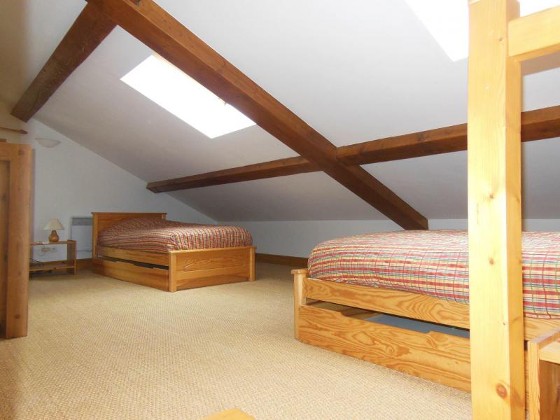 Rent in ski resort Chalet la Petite Maria - Champagny-en-Vanoise