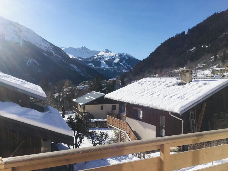Location au ski Chalet le Sérac - Champagny-en-Vanoise
