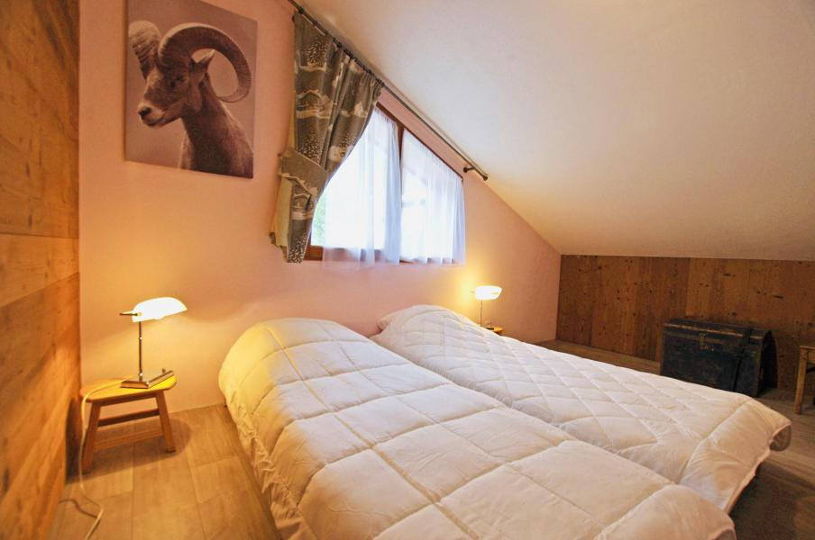 Soggiorno sugli sci Chalet 6 stanze per 10 persone - Chalet le Sérac - Champagny-en-Vanoise - Camera