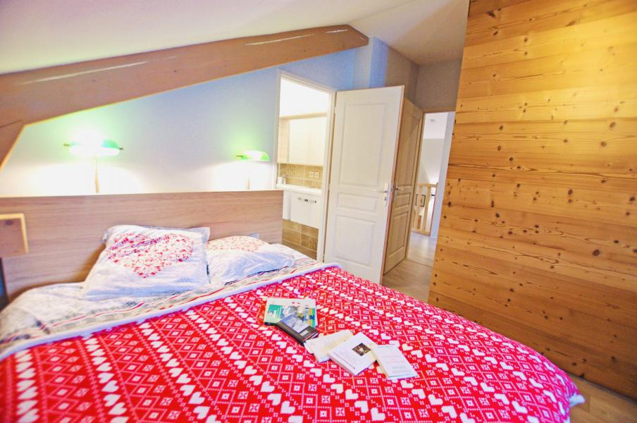 Soggiorno sugli sci Chalet 6 stanze per 10 persone - Chalet le Sérac - Champagny-en-Vanoise - Garage