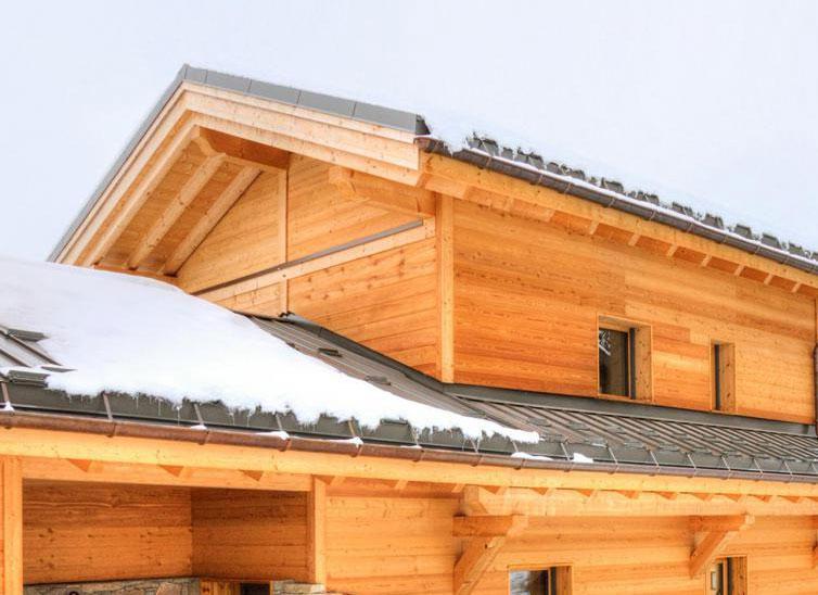 Chalet Chalet Mountain Paradise - Champagny-en-Vanoise - Alpes du Nord