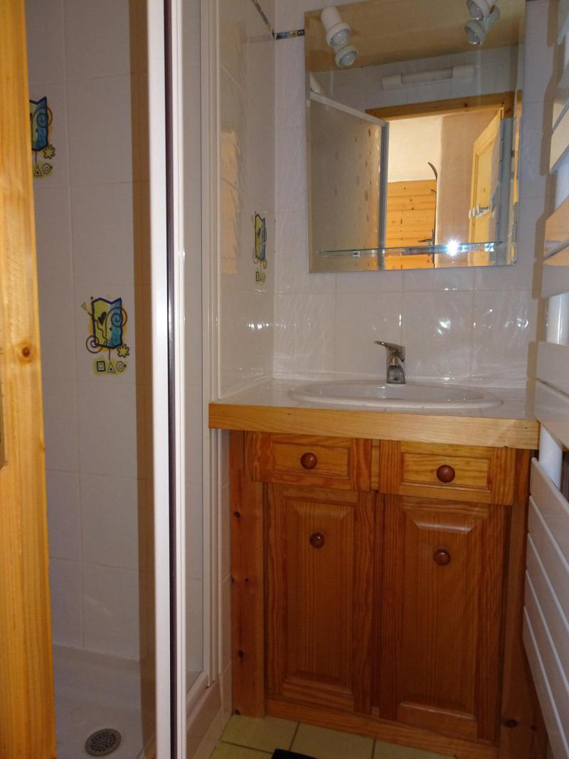 Location au ski Appartement triplex 6 pièces 12 personnes - Chalet Soldanelles - Champagny-en-Vanoise - Appartement