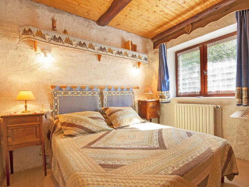 Location au ski Chalet Vieux Moulin - Champagny-en-Vanoise - Chambre